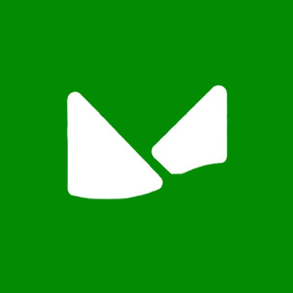 zelenobílá